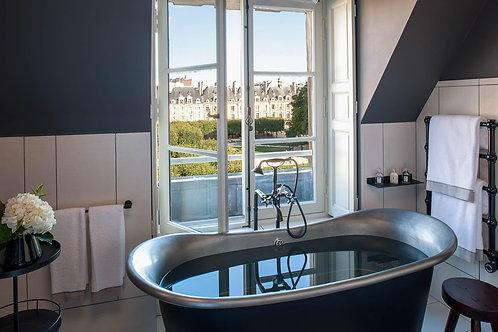 Cour des Vosges Bath Linen