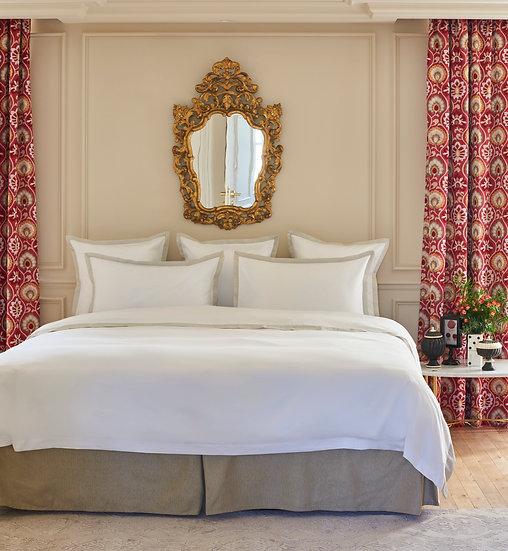 Parure Suite Heritage - Sable
