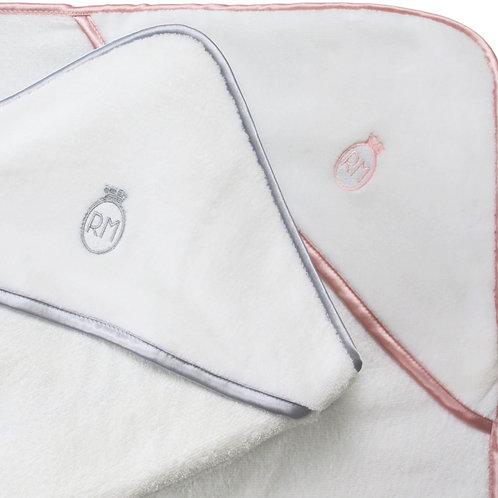 Royal Moceau Baby hooded towel