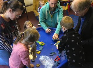 Our Toddler Group