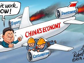 What economy?