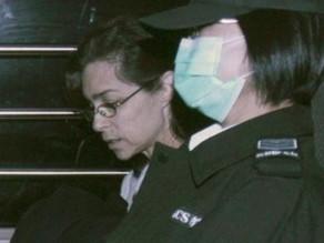 HK's 'indeterminate sentences' are torture, cruel and inhumane treatment or punishment