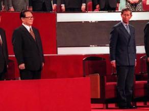 The secret history of Hong Kong's stillborn democracy 香港死忠民主的秘密歷史