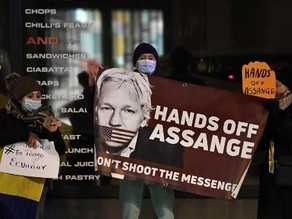 What is good for the goose is good for the gander! USA urged by UN to pardon Assange