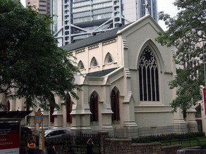 HK's religious oppression during COVID-19