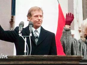 Václav Havel : The Power of the Powerless