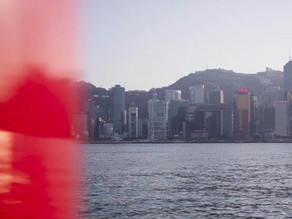 Hong Kong fell from 38th to 49th in The Economist's livability index