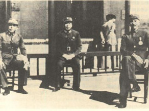 CCP 'truth' (part1): CCP's Mao Zedong conspired with the Japanese Army