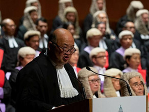 UN Basic Principles on the Independence of the Judiciary