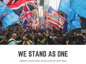 "Petition ""Referendum Solution for Hong Kong"""