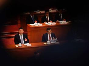 Xi Jinping is the world's worst monopolist; cut off CCP's worldwide access to finance