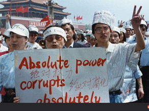 When injustice becomes law (part 3): HK's monolithic power structure includes the judiciary