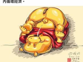 CCP's doomed dual circulation economic model