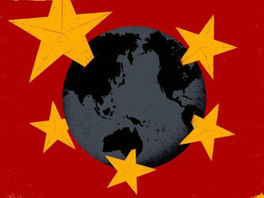 LA Times 'World & Nation' 5-part series: 'In China's Shadow'