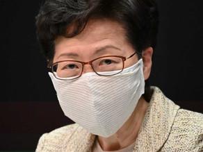 Unmasking HK's free Cu mask: SCAM for Sept 2020 LegCo elections?