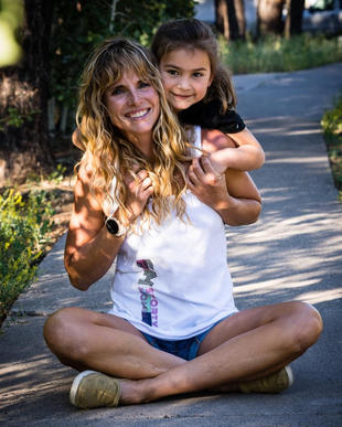 IGTV Interview: Maintaining your Identity in Motherhood