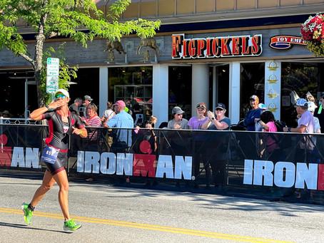 Ironman Coeur d'Alene Race Report