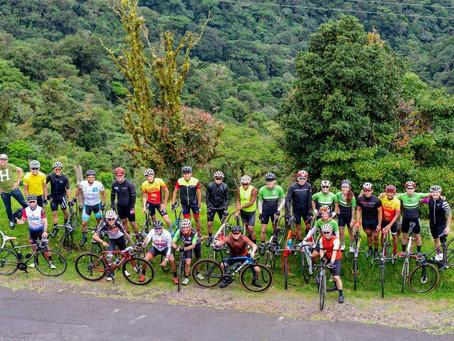 Pura Vida Cycling Challenge Recap