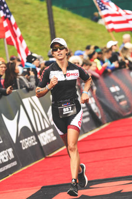 Podcast: The Ali McG Show Episode #25 Master Your Distance