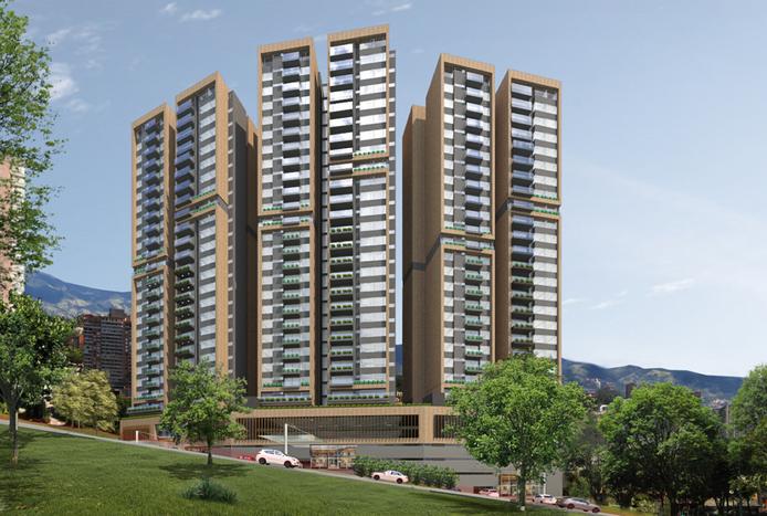 SAINT MICHEL apartamentos-confuturo