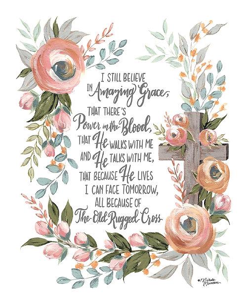I Still Believe in Amazing Grace