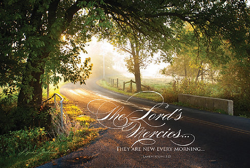 The Lords Mercies