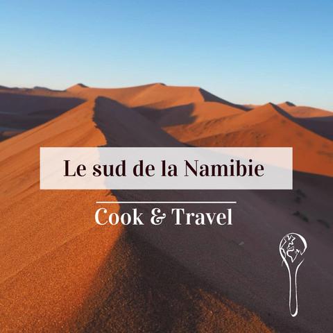 A la découverte du sud de la Namibie