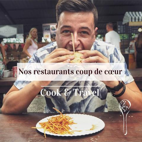 Cape Town : Les restaurants que nous avons testés
