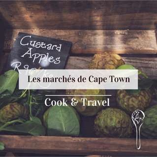 Cook & Cape Town