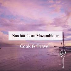 Nos hôtels au Mozambique