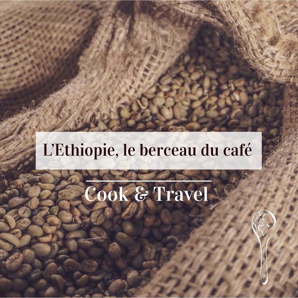 Ethiopie, café