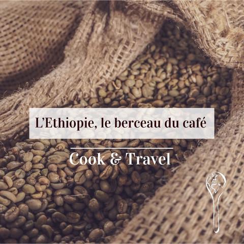 A la découverte du café en Ethiopie