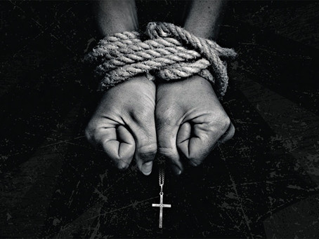 What To Do When You Are Persecuted For Your Faith