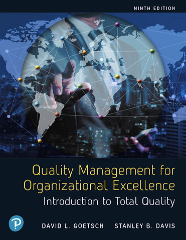 Quality Management for Organizational Ex
