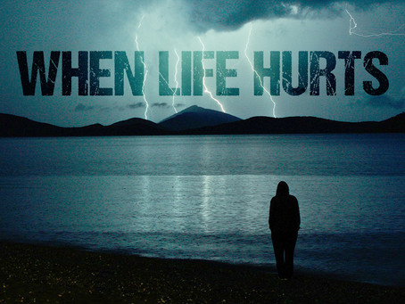 When Life Hurts—Growing in Christ During Hard Times