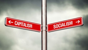 Socialism's Achilles Heel: The Sinful Nature of Man