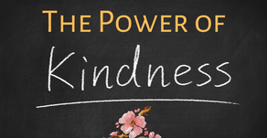 The Power of Kindness (1 Corinthians 13)