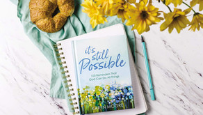 It's Still Possible: 100 Reminders That God Can Do All Things (Mark 10:27