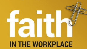 Workplace Evangelism: Reflecting the Image of Christ in a Setting That Rejects Him