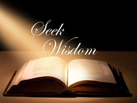 Wisdom During the COVID-19 Pandemic (James 1:5)