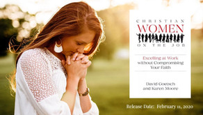 Help for Christian Women on the Job Who Don't Fit In: Being Different is a Blessing(Jeremiah 5:21)