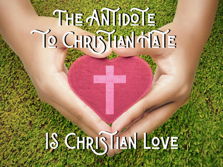 Overcoming Anti-Christian Bias and Persecution (Matthew 19:26)