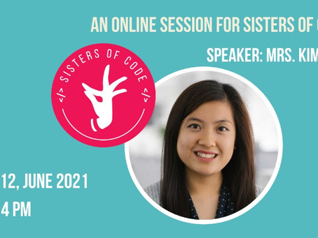 Sisters of Code Online Session #3