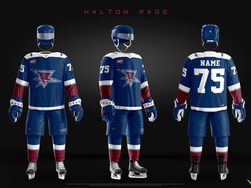 Amazing New Partnership with Verbero Hockey!