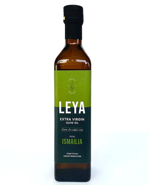 Ismailia Extra Virgin Olive Oil -Filtered- 500ml