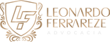 Logotipo - Leonardo Ferrareze (Advocacia