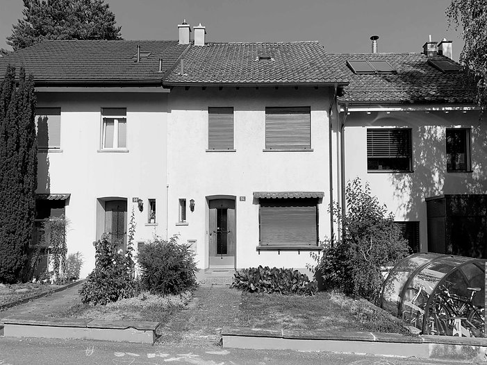 Renovation EFH Marignanostrasse Bruderholz Basel