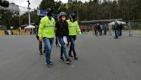 Implicada en caso de 'narcobús' fue extraditada a Ecuador desde Colombia