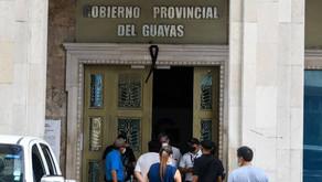Restos del prefecto Carlos Luis Morales serán velados en el camposanto Parque de la Paz