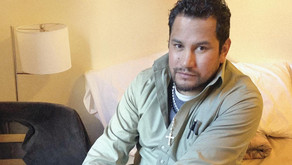 Este hispano se enfrentó al covid-19 a dos meses de salir en libertad y aún busca dónde vivir.